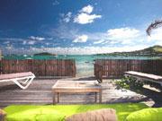 House with sea view Saint-Martin