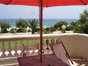 location Maison vue mer Argelès-sur-Mer