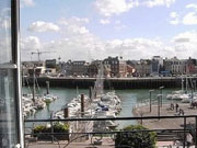 Apartment homeaway Dieppe