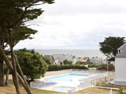 Apartment with sea view Le Pouliguen