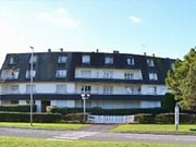 Apartment homeaway Ouistreham