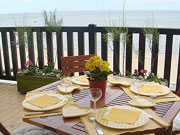 Apartment with sea view Blonville-sur-Mer