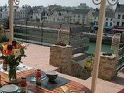 House with sea view Port-en-Bessin-Huppain
