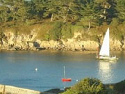 Apartment homeaway Douarnenez