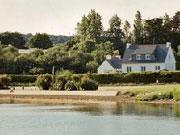 location Maison vue mer Plougastel-Daoulas