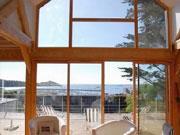 location Maison vue mer Trébeurden