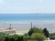 location Maison vue mer Binic