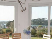 House with sea view Le Conquet