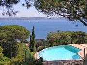 House interhome Sainte-Maxime