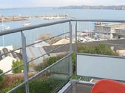 Apartment homeaway Camaret