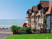 Appartement maeva Trouville-sur-Mer