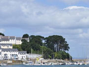 Apartment with sea view Douarnenez