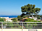 Apartment booking Six-Fours-les-Plages
