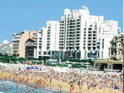 Apartment with sea view Biarritz
