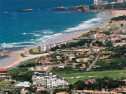 Ferienwohnung maeva Biarritz