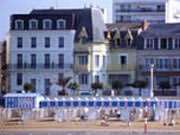 Apartment with sea view Les Sables-d'Olonne