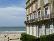 Ferienwohnung booking Trouville-sur-Mer