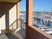Apartment with sea view Argelès-sur-Mer