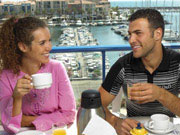 location Appartement vue mer Argelès-sur-Mer