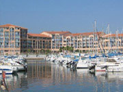 Apartment booking Argelès-sur-Mer