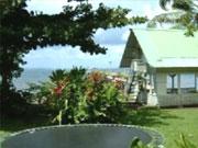 maison booking Tahiti