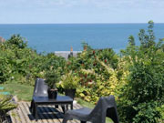 Apartment with sea view Varengeville-sur-Mer