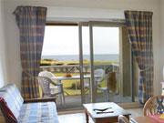 Apartment with sea view Saint-Briac-sur-Mer