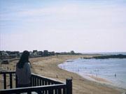 location Appartement vue mer Batz-sur-Mer