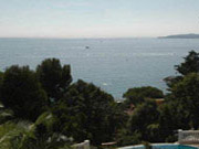 Apartment with sea view Sainte-Maxime