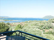 location Appartement vue mer Porto-Vecchio