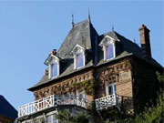 House booking Pourville-sur-Mer