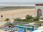 Apartment with sea view La Tranche-sur-Mer
