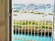 location Appartement vue mer Canet-Plage