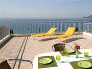 Apartment with sea view Cannes