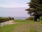 House with sea view Pénestin