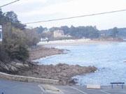 location Maison vue mer Névez