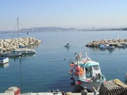 location Maison vue mer Marseille