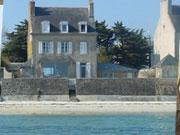 House homeaway Brignogan