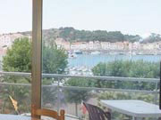 location Appartement vue mer Port-Vendres