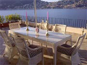 Apartment in house with sea view Saint-Jean-cap-Ferrat