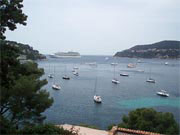 House homeaway Saint-Jean-cap-Ferrat