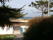 location Maison vue mer La Brée-les-Bains