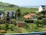 Apartment with sea view Criel-sur-Mer