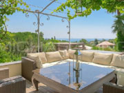 House with sea view Ramatuelle