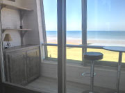Apartment with sea view Courseulles-sur-mer