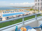 Apartment with sea view Le Croisic