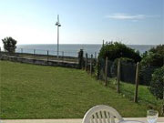 House with sea view Vaux-sur-Mer