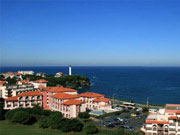 Apartment with sea view Anglet