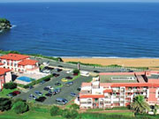 location Appartement vue mer Anglet
