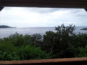 location Maison vue mer Bouillante